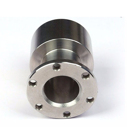 High Precision Custom Stainless Steel Metal Parts For